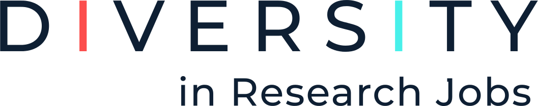 Diversity in Research logo